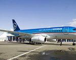Самолет Sukhoi Superjet 100 совершил первый полет