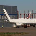Ту-204-300 - импортозамещение класса VIP