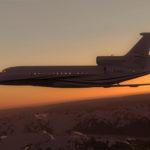 Скворцова попросила вместо SSJ100 закупить Минздраву французский Falcon
