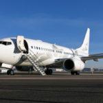 Jet Aviation добавила в парк BBJ1