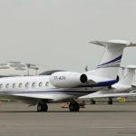 Tyrolean Jet Service предлагает для чартеров G650ER и ACJ319
