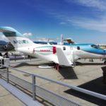 Jetex презентует HondaJet Elite в Турции