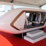 Airbus Corporate Helicopters дебютировал на Ближнем Востоке
