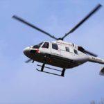 Денис Мантуров об обновлении вертолетного парка